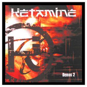 ketamine-demo-2-album-cover