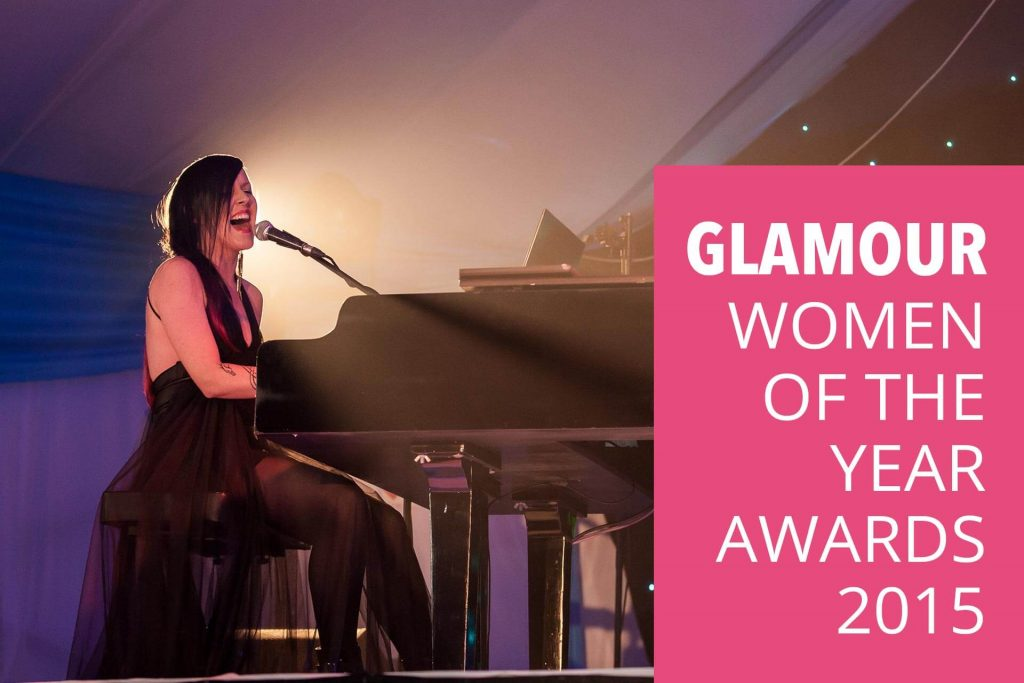 Glamour Women of the Year Award